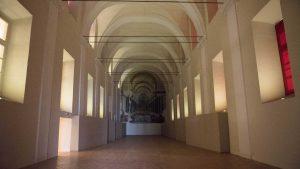Grande Refettorio_San Domenico Maggiore Napoli